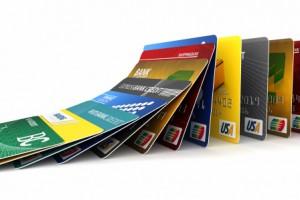Bästa kreditkort